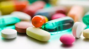 богатый ассортимент поливитаминных препаратов