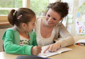 Положительные эмоции от процесса обучения