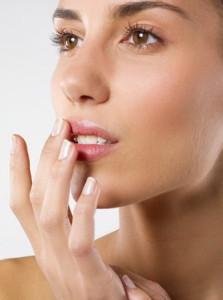 Выбор губной помады