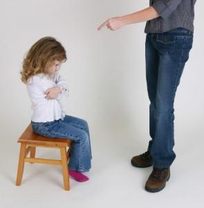 Запрещать ребёнку