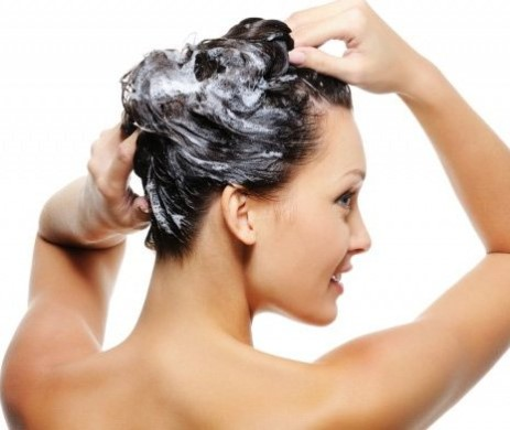 Укрепление волос