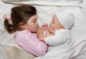 сон детей