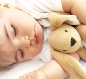 Сон ребёнка