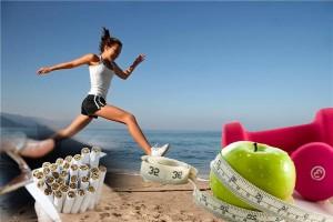 ведения здорового образа жизни