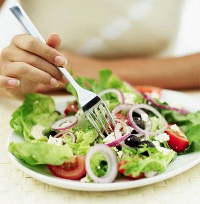 Сезонные диеты