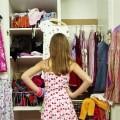 привести свой гардероб в порядок