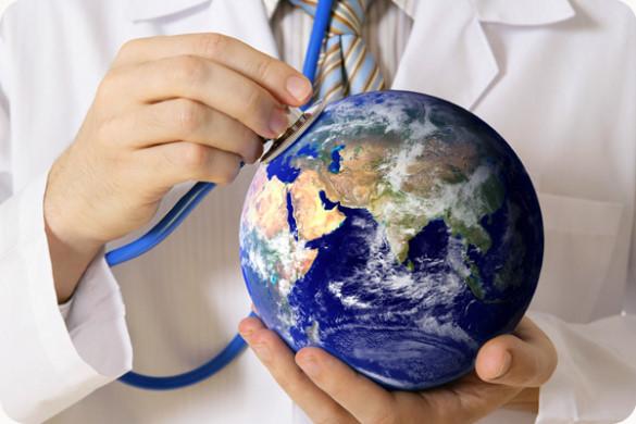 списки медицинских учреждений за рубежом