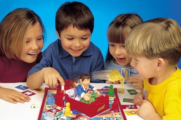 Развитие ребенка от 3-х лет